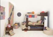 Sports Kids Room