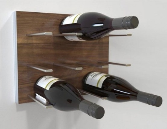STACT Modular Wine Wall For Your Wine Collection