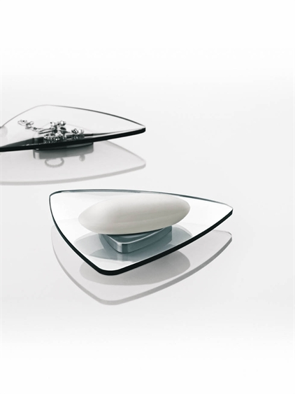 Modern Bathroom Set for Bachelor by Stelton