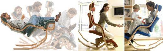 stokke gravity lounge chair