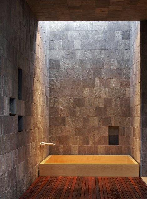 Bathroom Raw