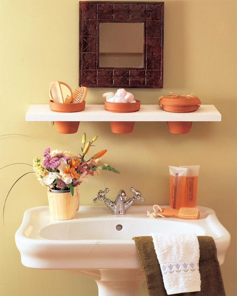 storage for small bathroom ideas