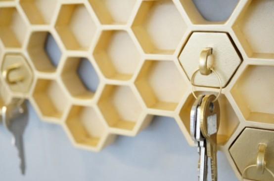 Storing Keys With Comfort Honey Im Home