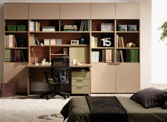 Student Room Furniture from Hanssem
