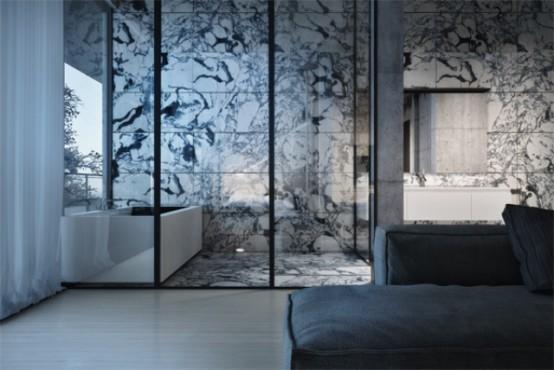 Stunning Studio With Minimal Aesthetic