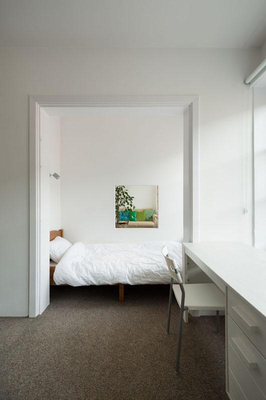 Stylish Amsterdam Duplex With Sunlight Inside