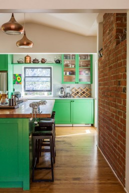 7 The Most Cozy Houses Of 2013