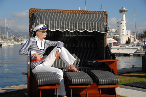 Stylish And Comfortable Outdoor Furniture By Cocon Center