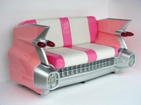 Stylish And Creative Sofa Designs