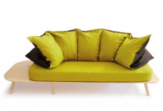 Creative Couch Designs 57 stylish and creative sofa designs - digsdigs