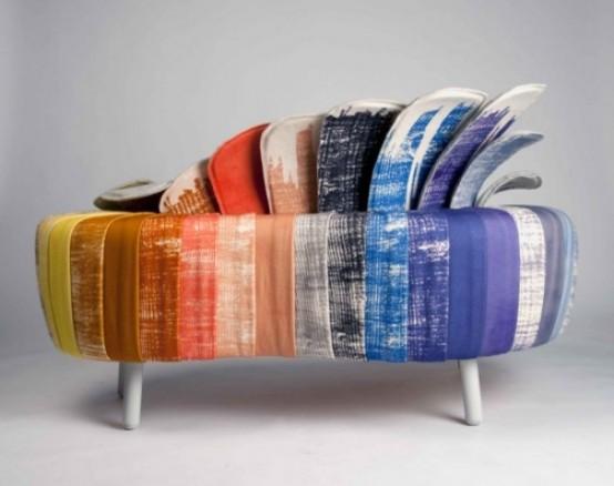 57 Stylish And Creative Sofa Designs Digsdigs
