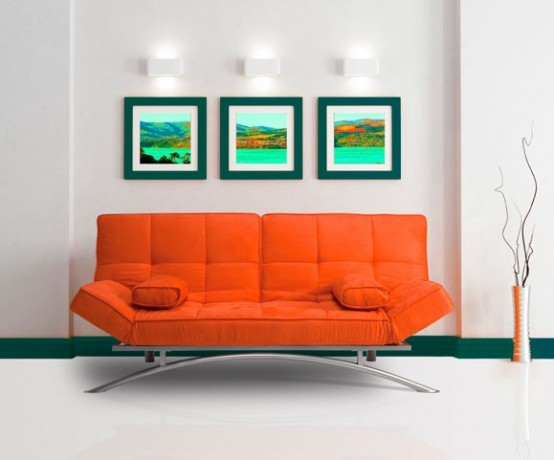 Stylish Sofa Designs 57 stylish and creative sofa designs - digsdigs
