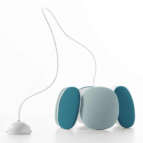 Stylish And Creative Tulip Inspired Bloemi Lamp