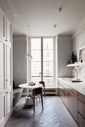 stylish-and-functional-narrow-kitchen-design-ideas-4