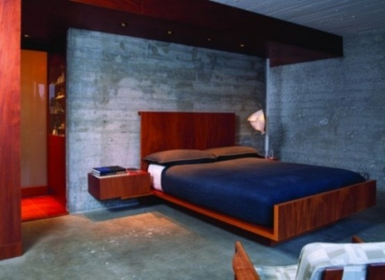 Great Bedrooms 70 stylish and sexy masculine bedroom design ideas - digsdigs