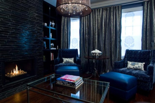 36 stylish dark living room designs digsdigs ForLiving Room Ideas Dark