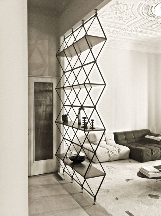 32 Stylish Geometric D 233 Cor Ideas For Your Living Room