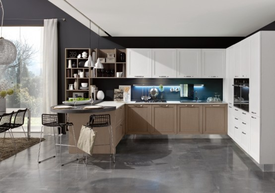 Stylish Maxim Kitchens For Modern Spaces