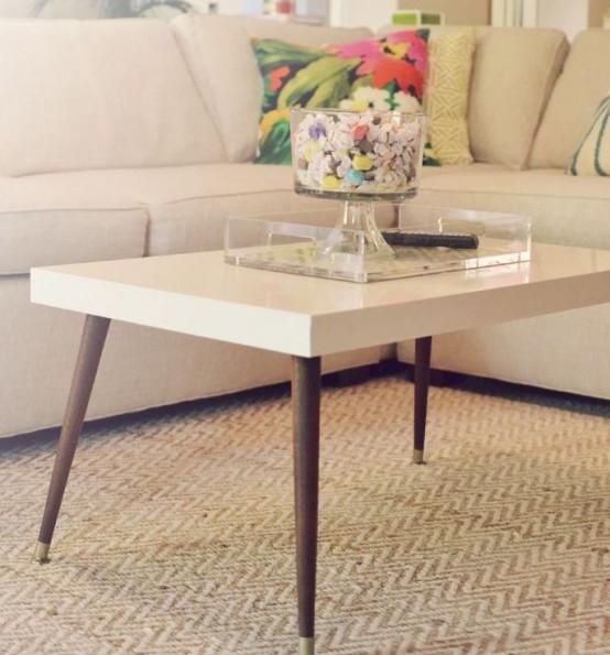 Perfect Stylish Mid Century Modern Coffee Tables