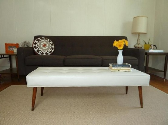 Stylish Mid Century Modern Coffee Tables