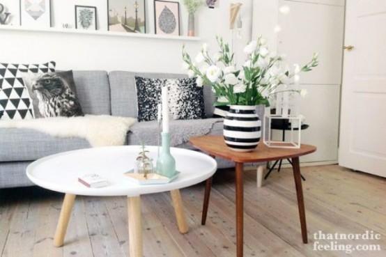 Stylish Mid Century Modern Coffee Tables