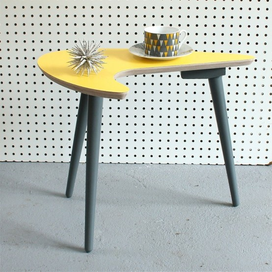 Awesome Stylish Mid Century Modern Coffee Tables