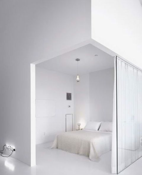 Stylish Minimalist Bedroom Design Ideas