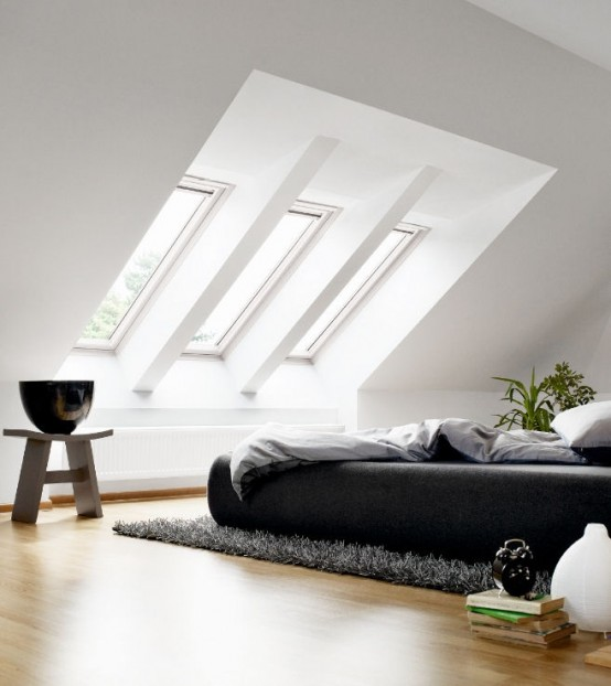 27 Minimalist Bedroom Ideas To Inspire You To Declutter: 338 The Most Cool Bedroom Designs Of 2015