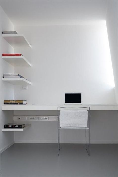 Desk Inspiration Office