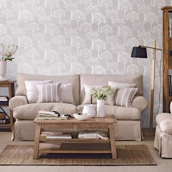35 stylish neutral living room designs digsdigs - Living room design ideas and photos ...