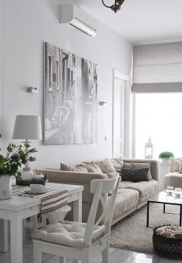 The Most Cool Living Room Designs Of DigsDigs - 35 stylish neutral living room designs digsdigs
