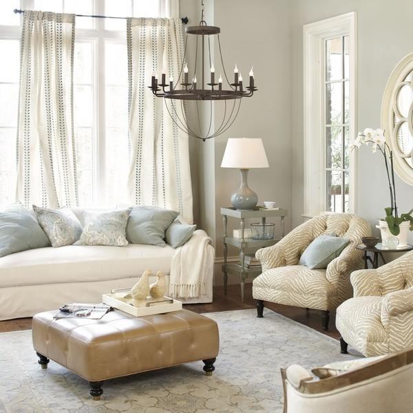 Living Room 520x3901 Neutral Contemporary Living Room 520x3901 ...