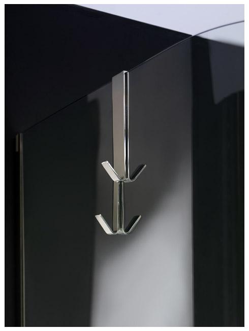 Stylish Contemporary Shower Cabin – B-Zone from Blu Bleu