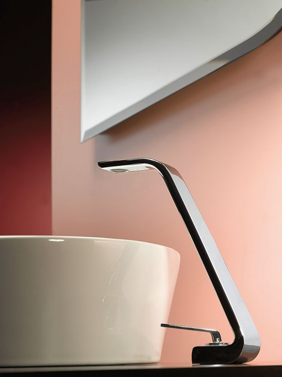 Stylish Tap Wolo From Webert