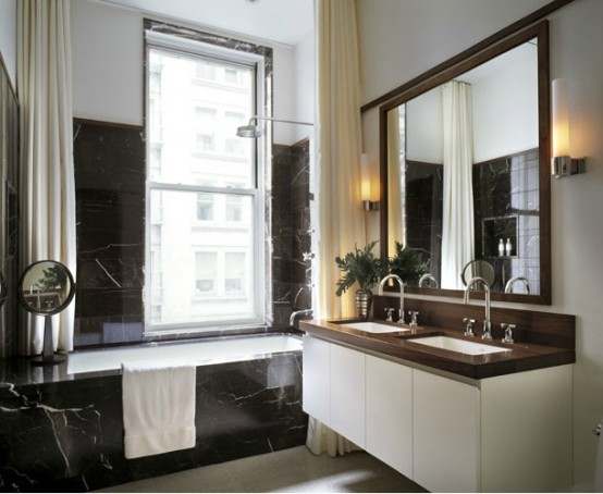 76 elegant masculine bathroom decorating ideas sita gabriel author at decorating ideas page 29 of 105