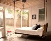 Sunroom Like Bedroom