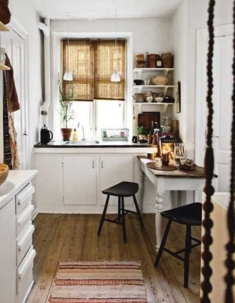 Superior Super Cozy And Charming Cottage Kitchens