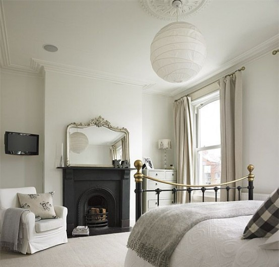 Kelly Ann & Dominic Preston's Victorian Mid Terrace Townhouse In Belfast.