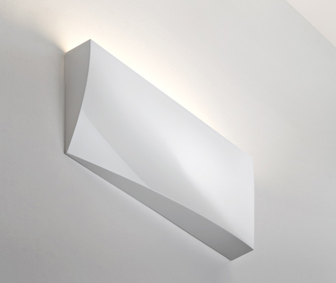 Super Minimalist Architectural Wall Lamps