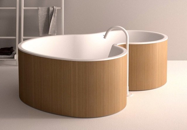 Super Modern And Luxurious DR Bathtub