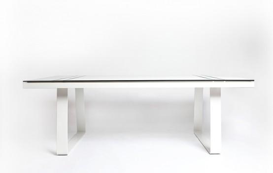 Ultra Modern Modern Outdoor Furniture
