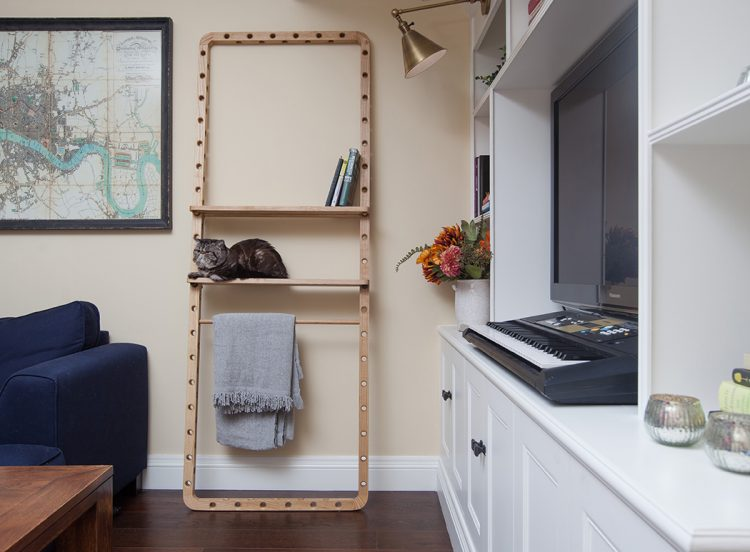 Super Versatile Storage Rack You Can Customize – Dotdotdot.Frame