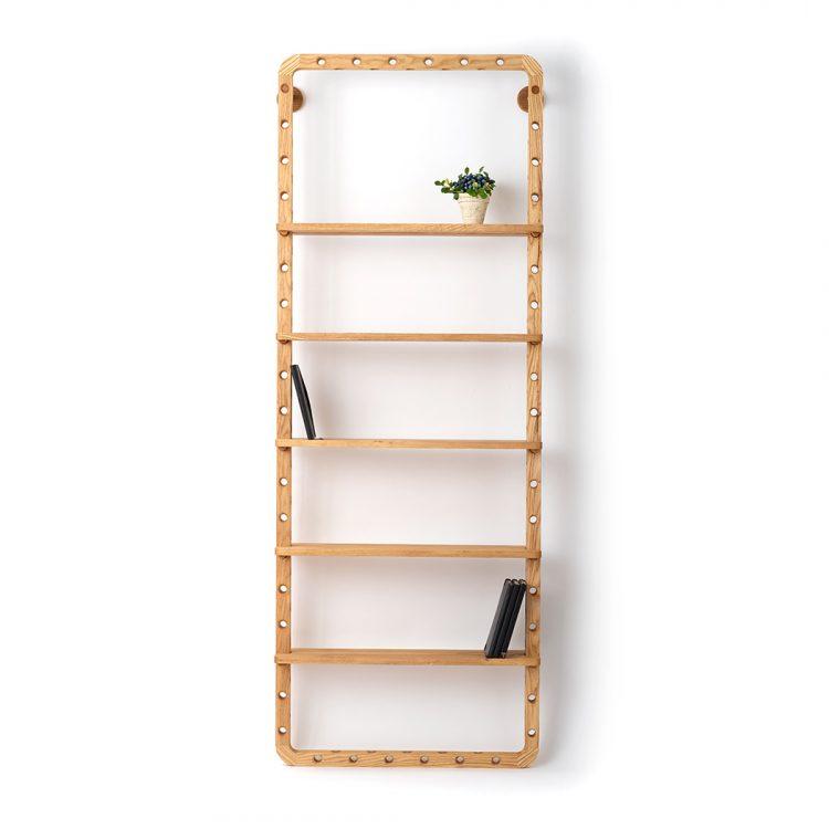 Super Versatile Storage Rack You Can Customize – Dotdotdot.Frame