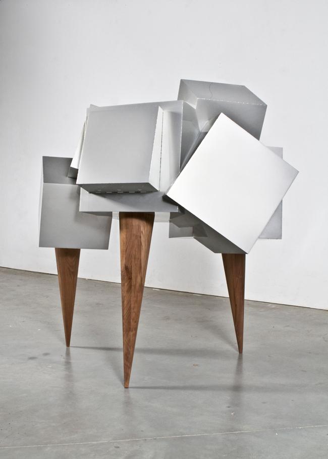 Surreal Storage Cabinet – Vault by Dahna Laurens