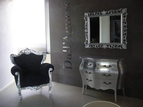 Surrealistic Dresser