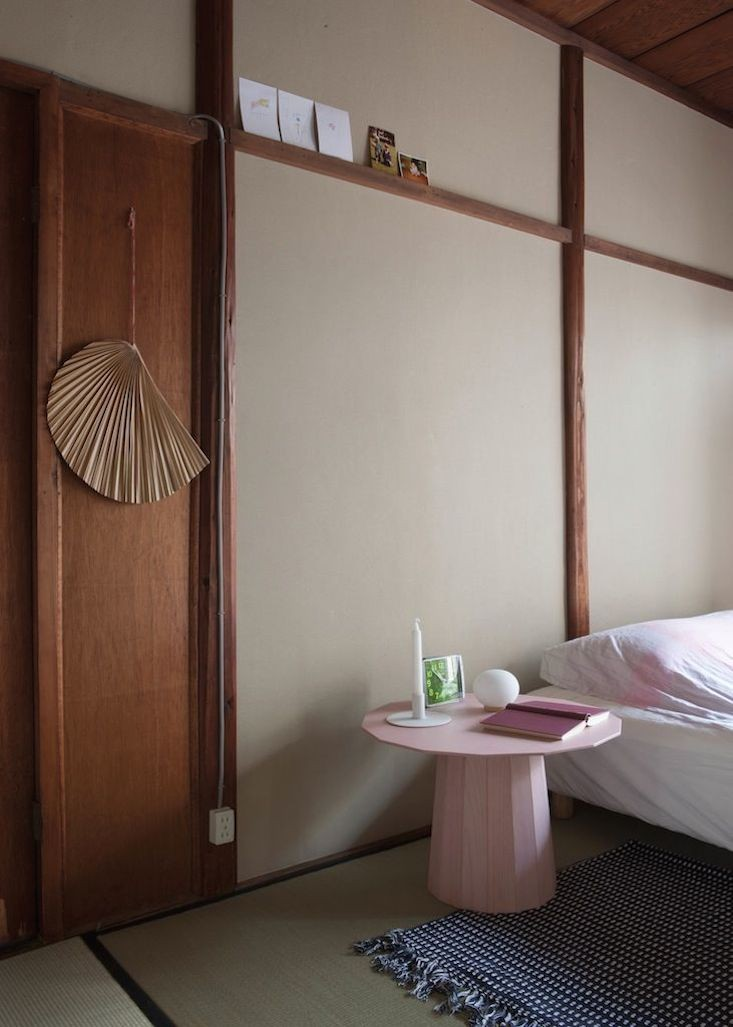 Sustainable And Eye Catching Japanese Furniture New Standard Collection