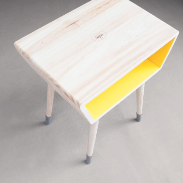 Sustainable Mid Century Modern Wood Furniture Collection