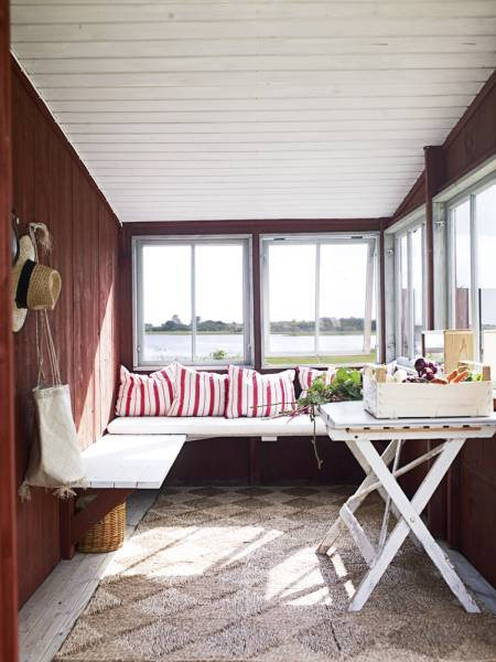 Sunroom Ideas Designs top 25 best sunroom addition ideas on pinterest sunrooms sun room design and asian fireplace screens If You Wonder How To Decorate A Sunroom Dont If Its Like