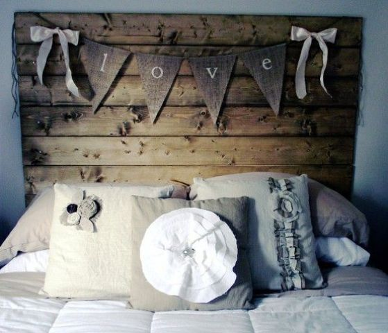40 Sweet Shabby Chic Valentine's Day Décor Ideas