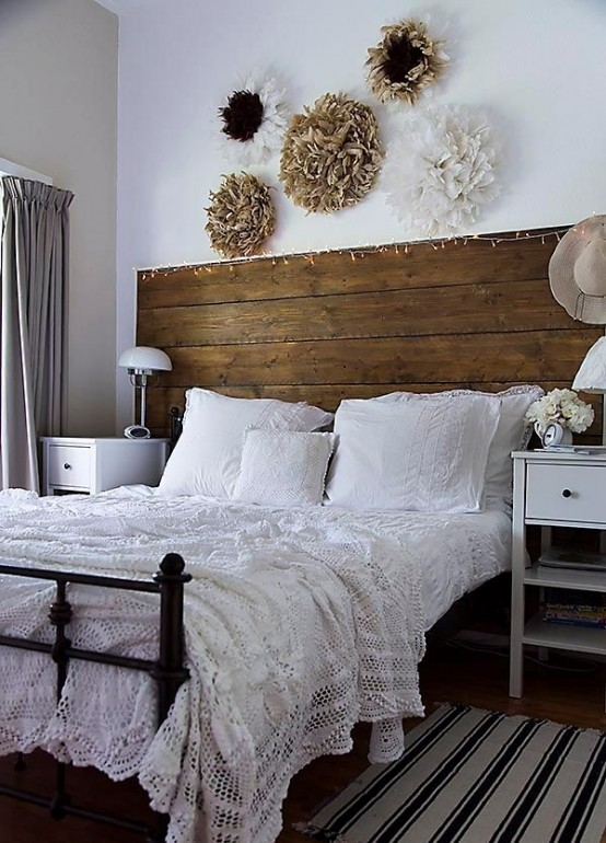 Good Sweet Vintage Bedroom Decor Ideas To Get Inspired